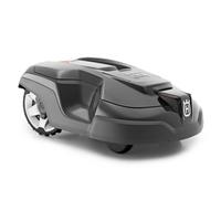 Le robot tondeuse 315 Husqvarna s'adapte à tous les obstacles