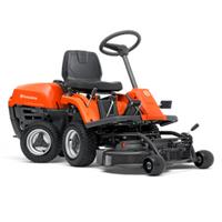vente rider tracteur de pelouse R112C husqvarna nantes et guerande
