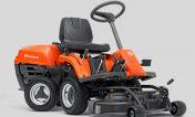 vente Rider tracteur de pelouse R112C husqvarna pays de la loire