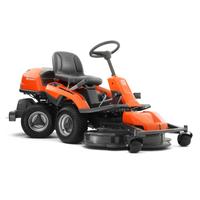 vente Rider R318 tracteur de pelouse husqvarna pays de la loire