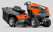 vente rider tracteur de pelouse TC 142 T husqvarna loire atlantique