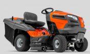 vente rider tracteur de pelouse TC 239T husqvarna pays de la loire
