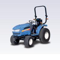vente tracteur iseki TH4365 nantes et guerande