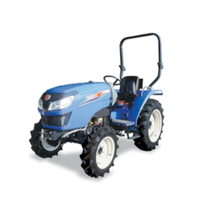 tracteur-TLE3400-iseki