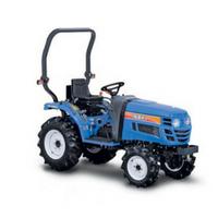 vente tracteur iseki TM3267 pays de la loire nantes et guerande