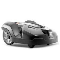 robot de tonte automower 420 husqvarna nantes et guérande