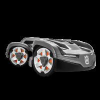 robot tondeuse automower 435